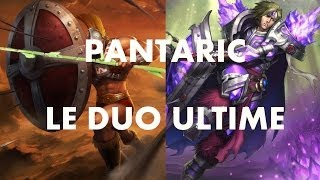 video Pantaric, le duo ultime