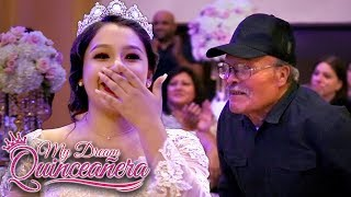 Don't Cry Princess | My Dream Quinceañera - Jocelyn EP 6