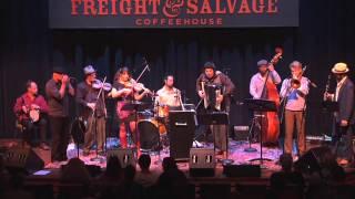 Kugelplex - Klezmer-Transcarpathian Roma Medley - Live at Freight & Salvage