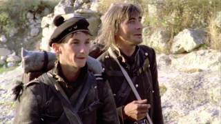 Sharpe's Gold - Private Skillicorn's Song