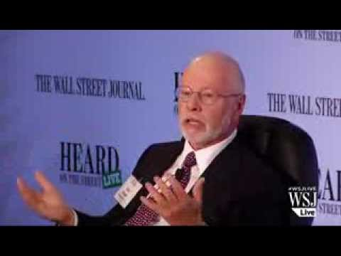 Paul Singer Interview October 7, 2013 with CC Transcript - YouTube