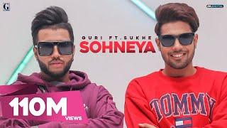 SOHNEYA (Full Song) Guri Feat. Sukhe   Parmish Verma   latest Punjabi Songs 2017   GEET MP3