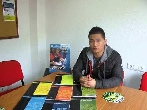 Students Testimonials - Victor (en español)