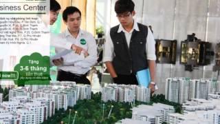 Cho thuê mặt bằng kinh doanh diện tích 65m2 tại Quận Bình Thạnh, Thành phố Hồ Chí Minh