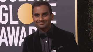 Women Come to Aziz Ansari's Defense in Wake of Sexual Misconduct Accusations