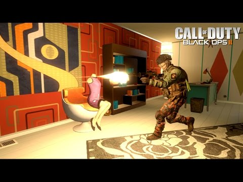 Call Of Duty Black Ops 2 Going for Swarm! | Crazy Try-Hard Mode Call Of Duty Black Ops 2
