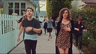 Maps - Maroon 5 - MAX and Alyson Stoner Cover