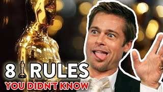 8 Strict Rules Celebs Have To Follow During The Oscars | ⭐OSSA