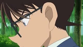 Detective Conan Black Organization Best Scene HD