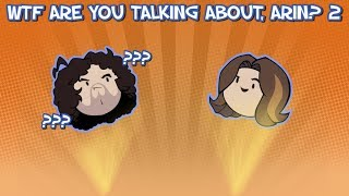 """Wtf are you talking about, Arin?"" Compilation - Game Grumps [P2]"