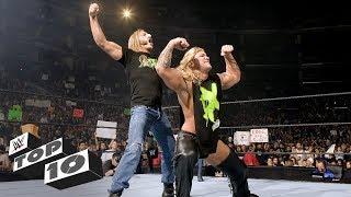 Superstars impersonating entrances: WWE Top 10