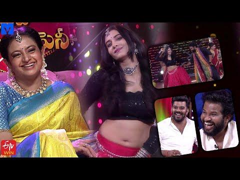 Sridevi Drama Company latest promo- 26th September 2021
