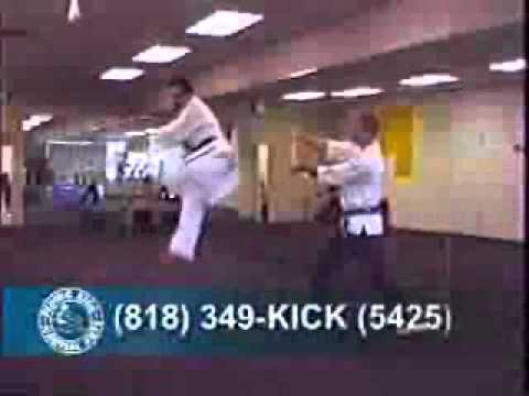 Martial Arts Chatsworth
