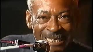 Henry Gray  (live video)