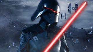 I LOVE THIS GAME! Second Sister BOSS Fight (Star Wars Jedi Fallen Order)