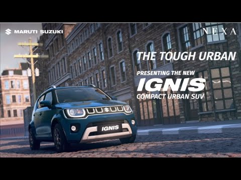 The New Ignis Chrome Accessories | The Ignis New Look will get you noticed