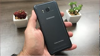 Video Samsung Galaxy S8 Active jb-a1QsgKXY