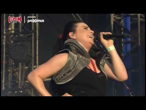 EVANESCENCE - 'Bring Me To Life' - LIVE 2017 HD