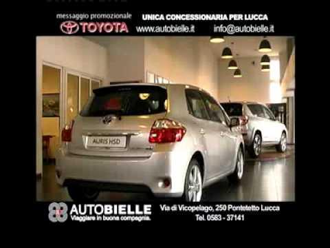 3 Nuovo Spot Autobielle Concessionaria Marzo 2011.mp4