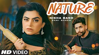 Nature – Nisha Bano