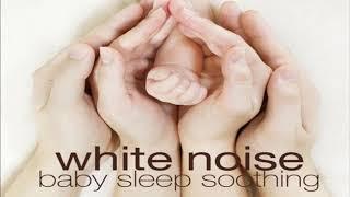 Beyaz Gürültü|Kolik Bebekler için rahatlatıcı  |White Noise | 1 hour | Lullaby to Relax and Sleep|