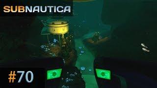 Subnautica #70   Pimp my base! Wir erweitern Basis 3!   deutsch gameplay pc