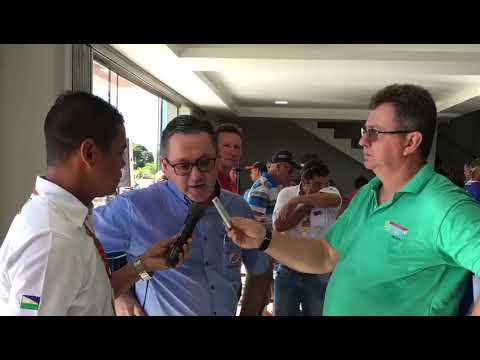 Canarana:  Atacado Portal foi Inaugurado