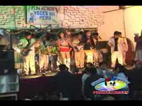 Grupo Jawar - Basura Mix Marina