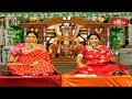 ఆరగించి కూచున్నాడల్లవాఁడె చేరువనే చూడరె లక్ష్మీనారసింహుఁడు   శ్రీ వేంకటేశ్వర వైభవం   Bhakthi TV