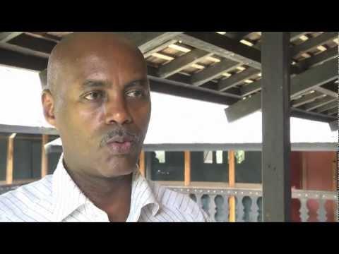 Antoine Mudakikwa – Rwanda Development Board