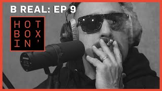 B REAL   HOTBOXIN' WITH MIKE TYSON   EPISODE 9