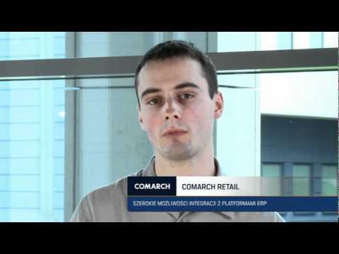 [ERP] Comarch dla branży retail