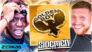 SIDEMEN REACT TO MY NEW SONG