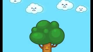 Em yêu cây xanh- Bài hát cực hay cho thiếu nhi về môi trường