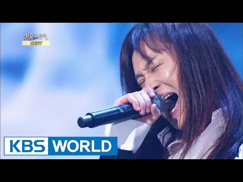 Kim Kyungho - Back to You | 김경호 - 너에게로 또다시 [Immortal Songs 2]