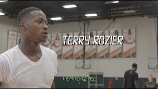 Terry Rozier Of The Boston Celtics All Access Workout - Breakout Year??