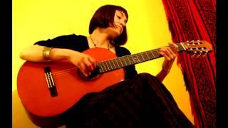 Valentina And Voces Del Sur - Malaguena Salerosa