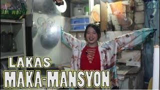 SURPRISE HOUSE TOUR NI BNT AYE  (Mayaman pala sila?!)