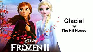 Frozen 2 Official Teaser Trailer Music - Glacial by The Hit House