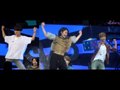 SJ Yesung vs Heechul: Girl Group Dance! (Twice, I.O.I & GFriend)