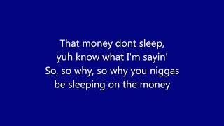 Kodak Black - Up Late [Lyrics] Project Baby 2
