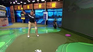 The Golf Fix: Hit Far and Straight | Golf Channel