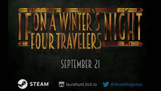 If On A Winter's Night launches on Steam for free