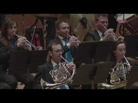 Stonage 1r i 2n moviments SOCIEDAD MUSICAL BARRI DE MALILLA DE VALENICA