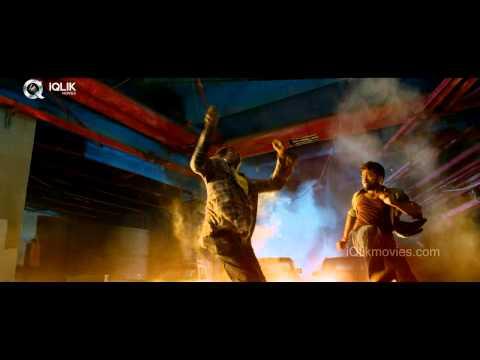 Sikindar-Movie---Bang-Bang-Bang-Trailer---Suriya--Samantha