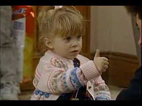 You Got It Dude Michelle Tanner