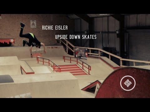 Video USD Roller street AEON 72 RICHIE EISLER PRO