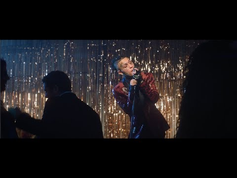 Lil Skies - Name In The Sand [Official Video]