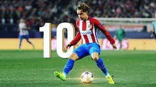10 Moments of World Class - Antoine Griezmann - HD