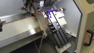 Tormach 15L Slant Lathe Mods , Tips and Lighting